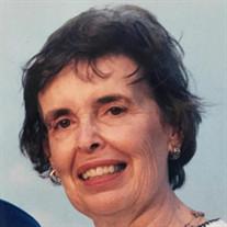 Mrs. Marie Rhodes Cappiello