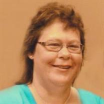 "Catherine ""Cathy"" Margarethe Powell"
