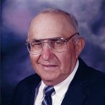 Orbon Barnett Ward