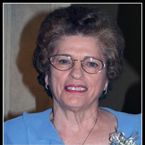 Mary Ann Robertson