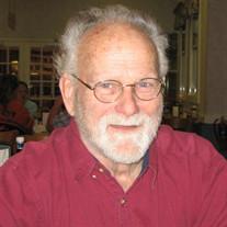 Robert Howard Flook