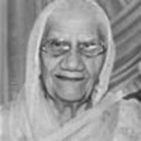 Charan Kaur Dosanjh