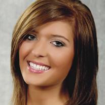 McKenzie Brooke Sherrill