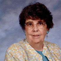Betty Louise Heape