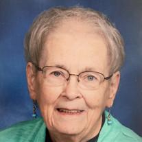 Janet Gehrls