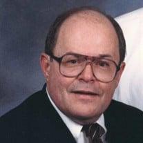 Richard Elton Harrington