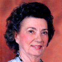 Molly C. Roberts