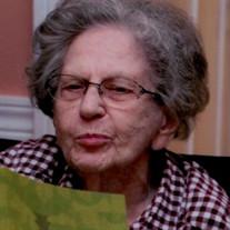 Margaret Mae Hindelang
