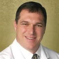 Dr. Keith Patrick Melancon