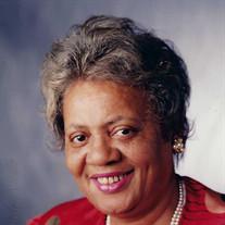 Elsie M. Couser