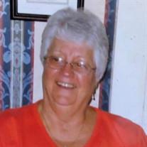 Peggy Sullivan Murphy