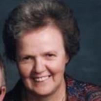 Norma Overgaard Barlow