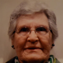 Betty Jewell Carver