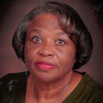 Ms. Veronica K. LeDeaux