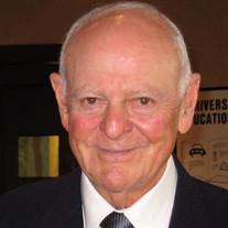 Lewis Harris