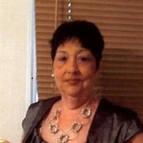 Debra Ann Gauthreaux Bencomo