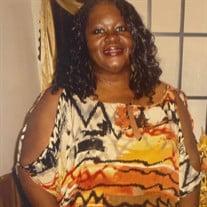 Ernestine Wilson