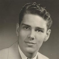 Mr. Calvin M. Faulkner