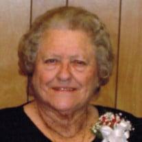 Betty M. Gunnell