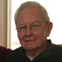 Dr. Norris D. Bunn, Jr.