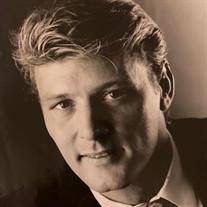 Michael Anthony Davidson