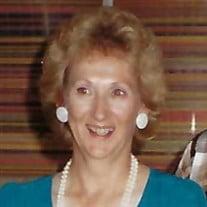 Joann Carol Bowerman