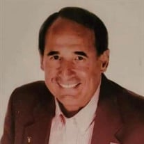 "Anthony ""Tony"" Charles DeCaro"