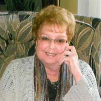 Joyce Ann Klein