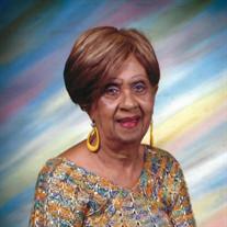 Mrs. Dorothy Lee Hughes