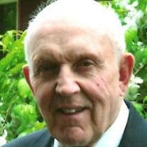 Mr. Donald T. Weiss