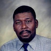 Ernest Leroy Brock Sr.