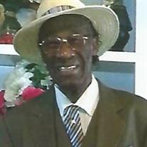 Mr. Willie Daniel Roberts