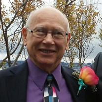 Paulino M. Estrada