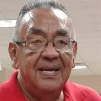 Felix B. Gonzales
