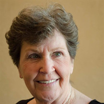 Peggy Sue Plowman