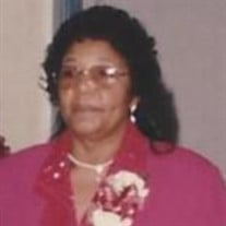 Matilda J. Smith
