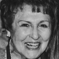 Mrs. BILLIE LOUISE SCOTT TETIRICK