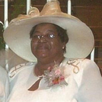 Mrs. Pearline Denise Norwood-Woodhouse