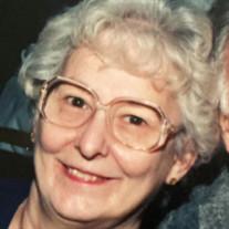 Mrs. Ruth M. Tarallo of Schaumburg