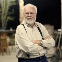 John Richard Holman