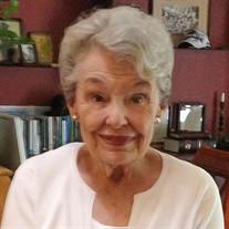 Margaret Hines Whitner