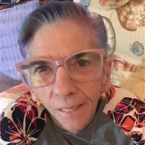 Mrs. Brenda Faye McGinnis Raley