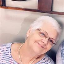 Patricia Carol Taylor