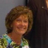 Ms. Karen Anne Fultz