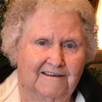 Betty Jo Prewitt