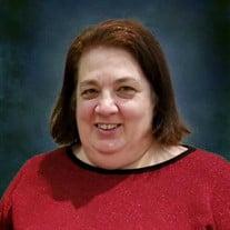 Debbie F. Holt