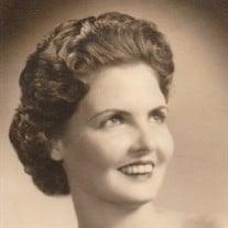 Joanne Redmond McElroy