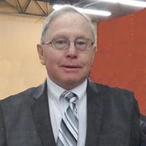 R. Paul Vollbrecht Jr.