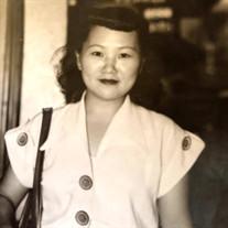 Dorothy Miyoko Perry