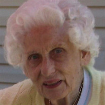Gertrude Irene Miller